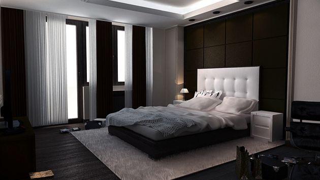53 Modern Minimalist Bedroom Ideas Modern Bedroom Design Modern Minimalist Bedroom Modern Bedroom