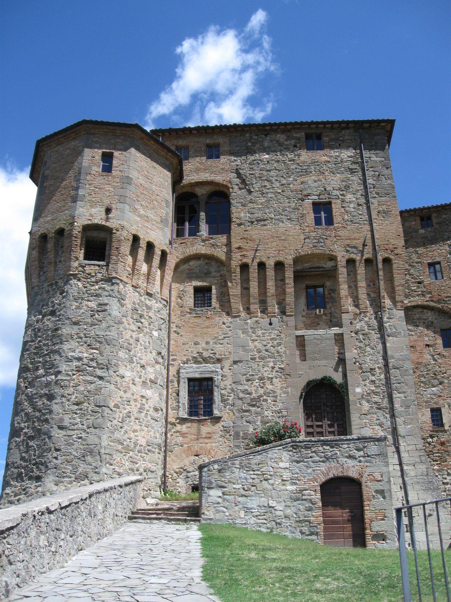 Sant'Agata Feltria Castelli, Torre, Cattedrali