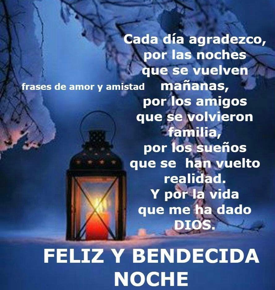 Pin De Ana Rosa Lopez En Reflexiones Mensajes De Buenas Noches