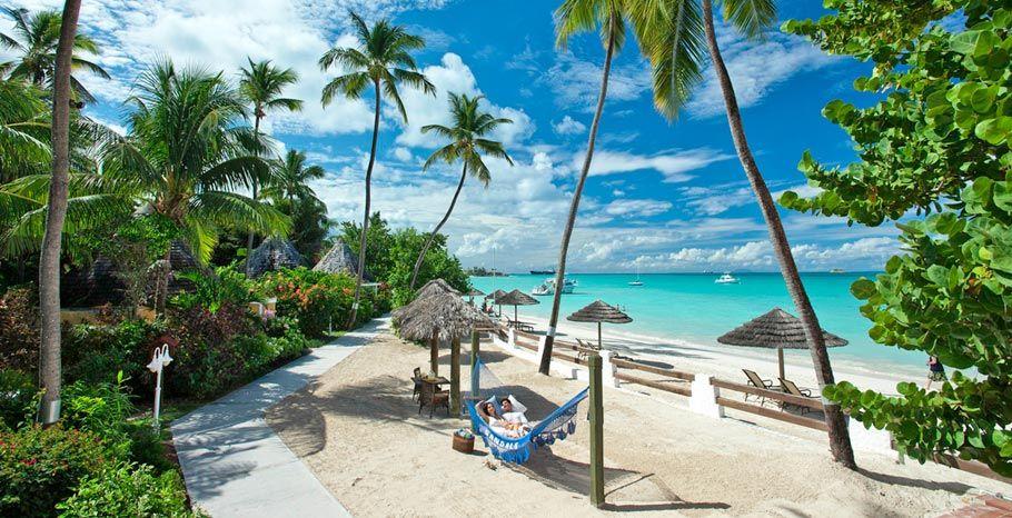 Sandals Grande Antigua All Inclusive Caribbean Resorts Best All Inclusive Resorts Beach Resorts