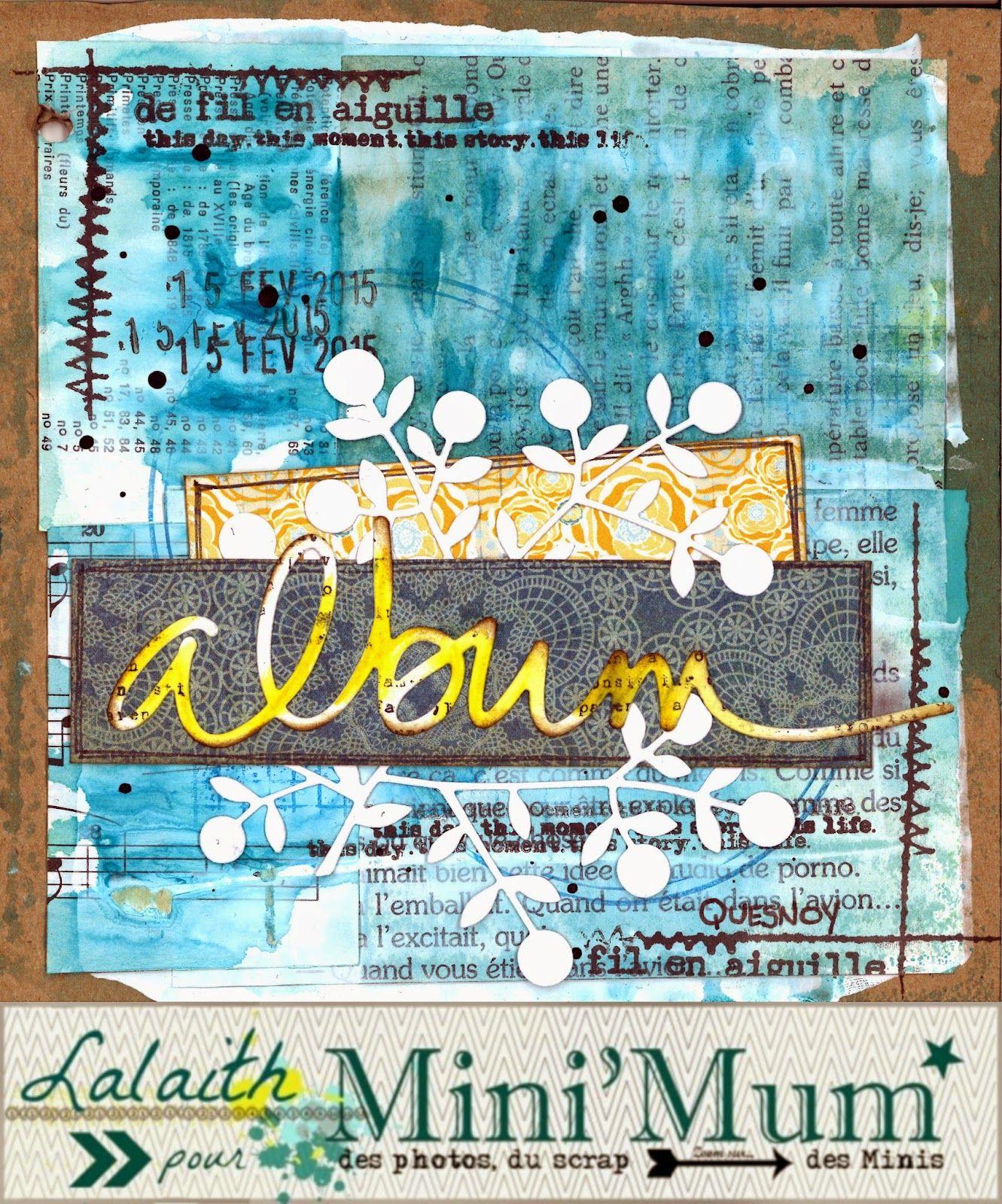 Mini'mum: Un mini patouille avec Lalaith