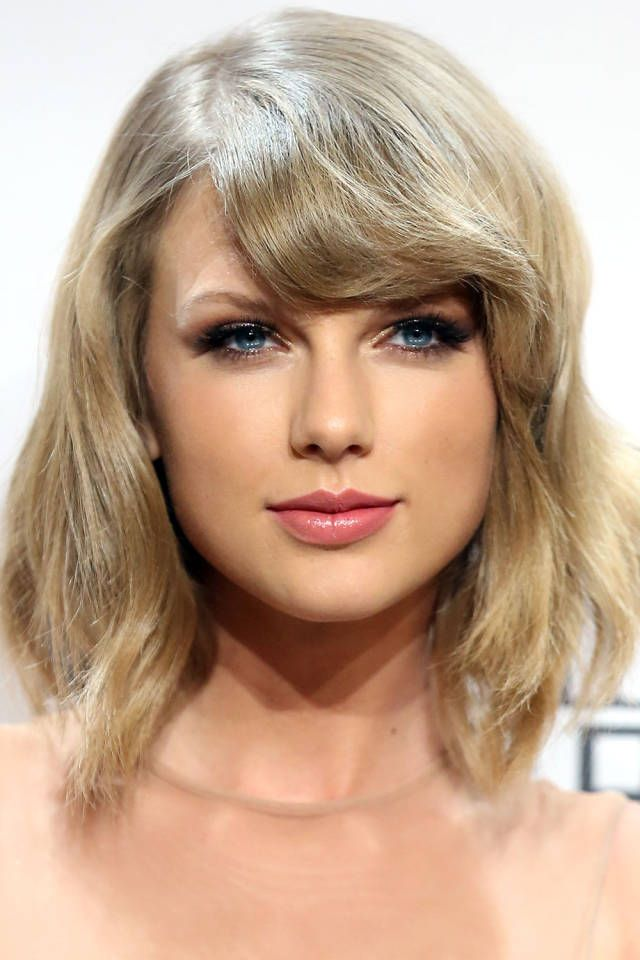 Thelist Lash Power Taylor Swift Swift And Makeup