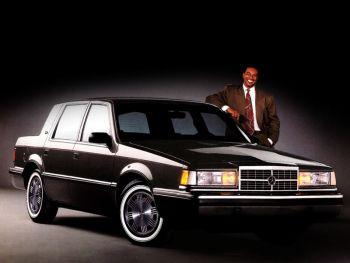 Dodge Dynasty 1992 Dodge Image Fiat Chrysler Automobiles