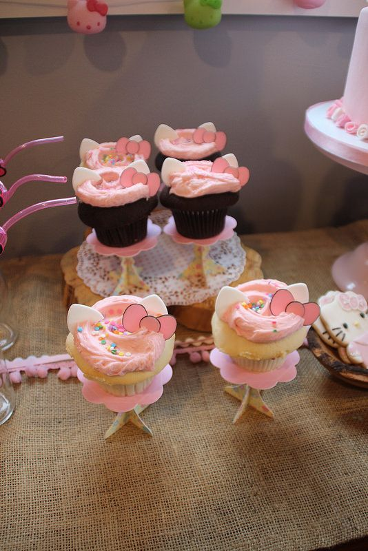 Celebrate*Events: Cumpleaños temáticos: Hello Kitty