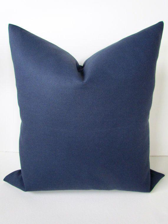 blue pillow covers blue throw pillows