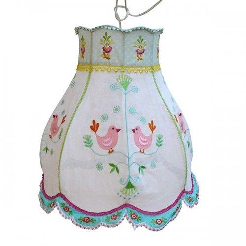 Taj Wood & Scherer Kinderlampe Chicks Bell