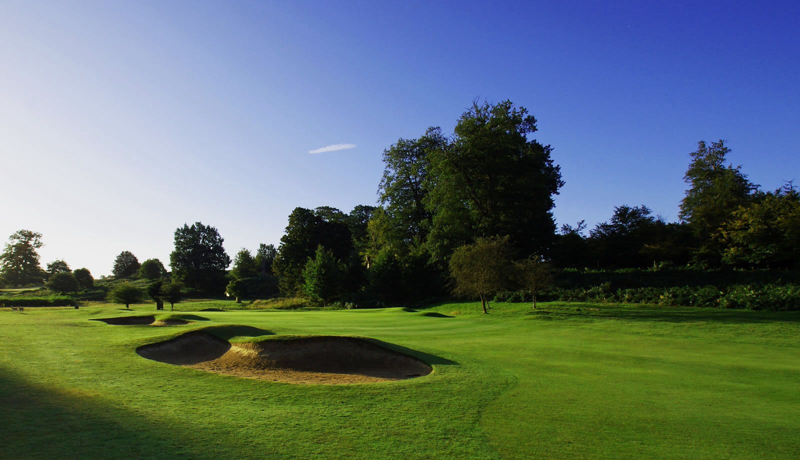 Knole Park Golf Club, Kent