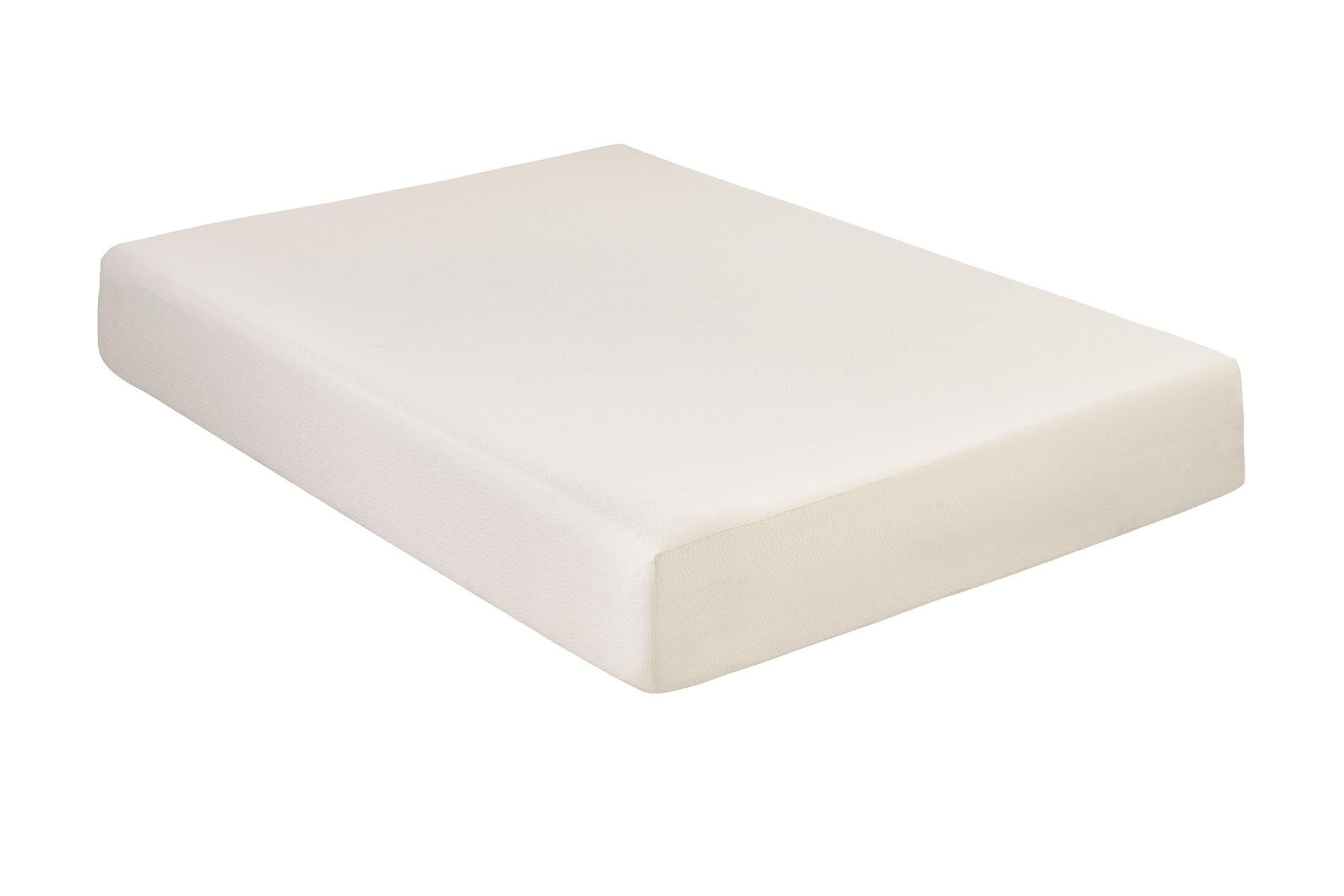 Signature Sleep Memoir 12 Inch Memory Foam Mattress With