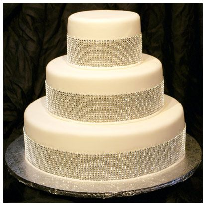 Wedding Cake Ideas - which I'm trying to make with the help of my Mom