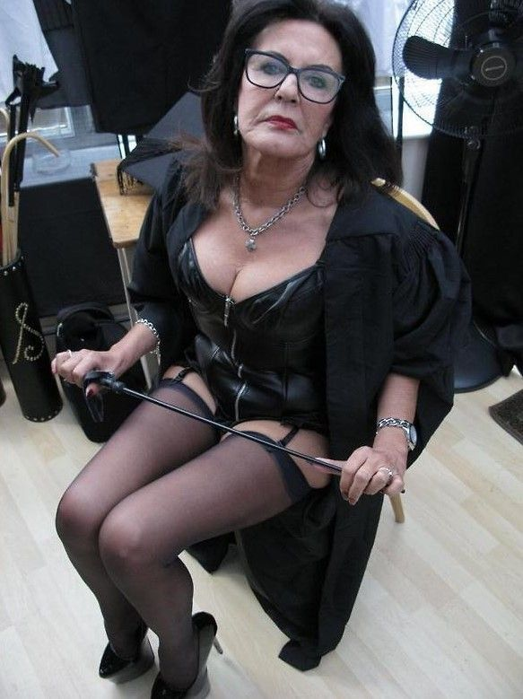Pin On My Strict Women-4911