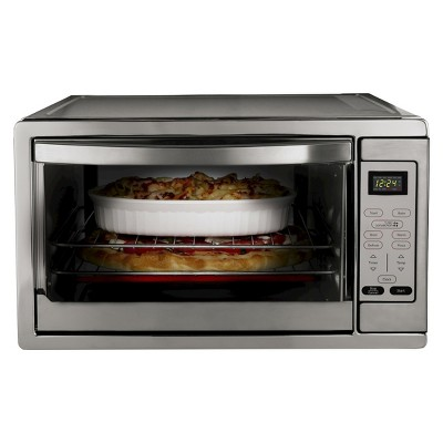 Oster Extra Large Digital Countertop Oven Tssttvdgxl Countertop
