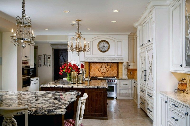 Beautiful White Kitchen Designs Alluring 200 Beautiful White Kitchen Design Ideas  That Never Goes Out Of Review