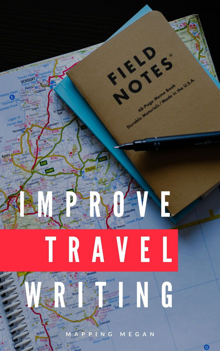 travel writing examples for students