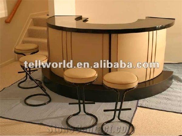 Artificial Marble Home Bar Counter Home Bar Counter Home Bar