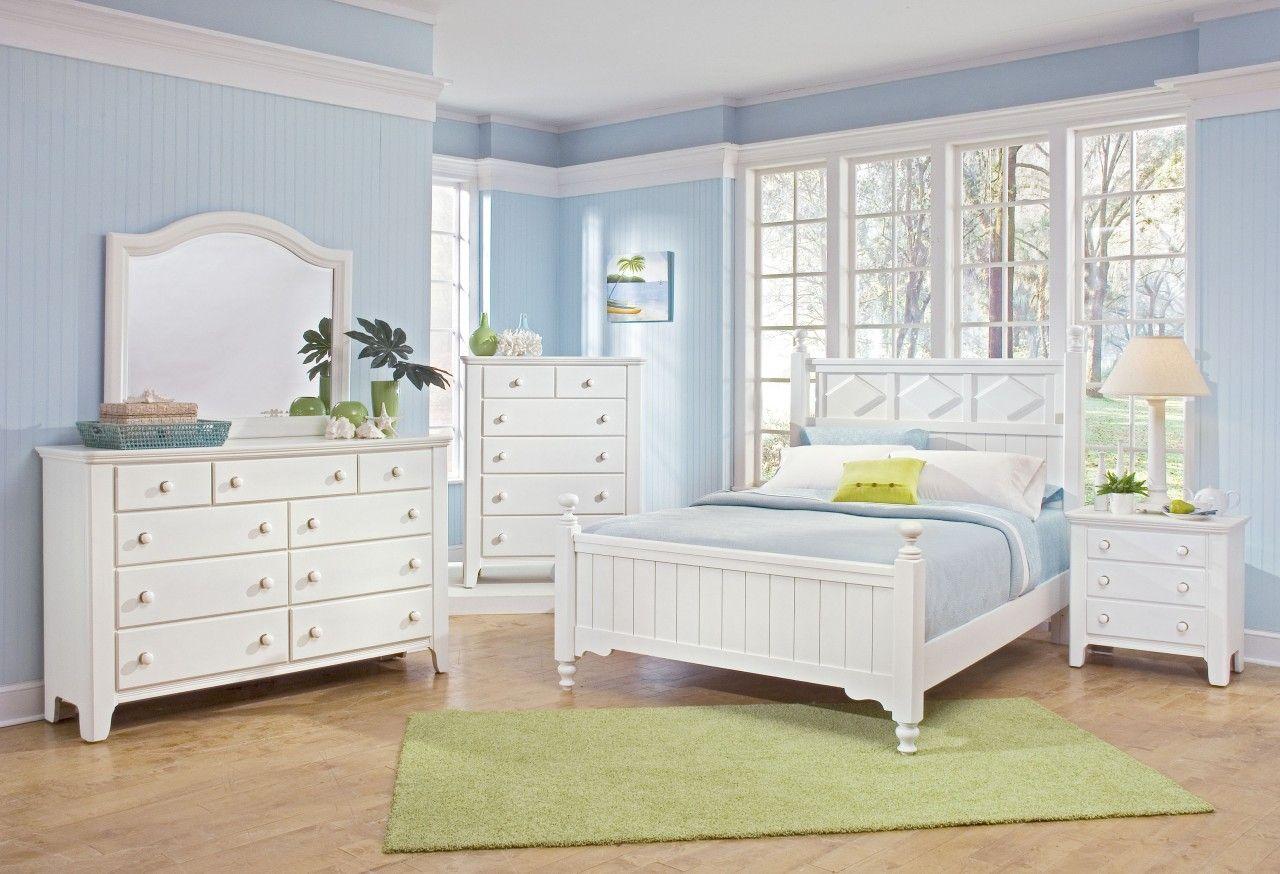 30 Beautiful Image Of Bedroom White Furniture White Room Decor