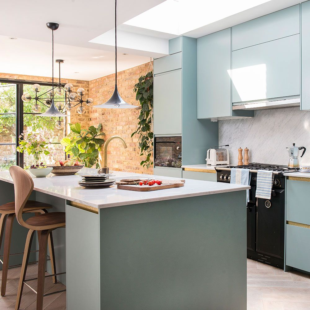 Take a look inside this London Victorian semi with a ...