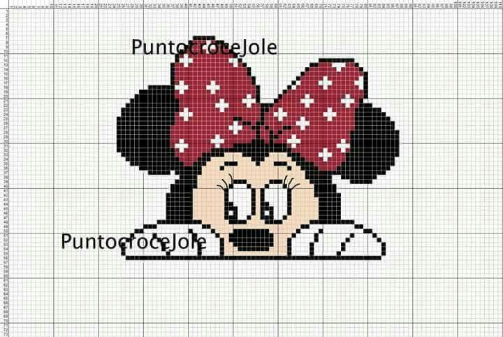 Pin de eneri* en Disney Cross Stitch | Pinterest | Punto de cruz ...