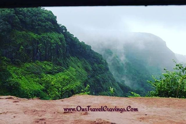 #ourtravelcravings #clarendonfilter #instafun #matheran #india #nature #green #hills #loveformountains #travelblogger #travelgram #travel #mountains #greenhills