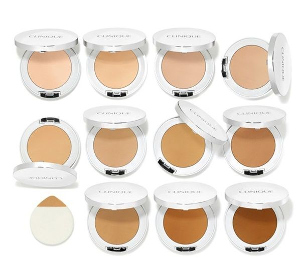 Blended Face Powder And Brush by Clinique #11