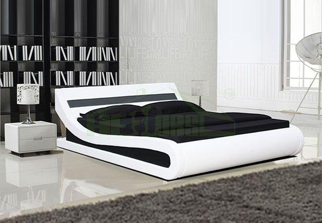 Hb743 Bed Design Furniture Pakistan White Leather Bed Led Bed Buy Led Bed White Leather Bed Bed Design Furniture Bed Design Bedroom Bed Design Box Bed Design