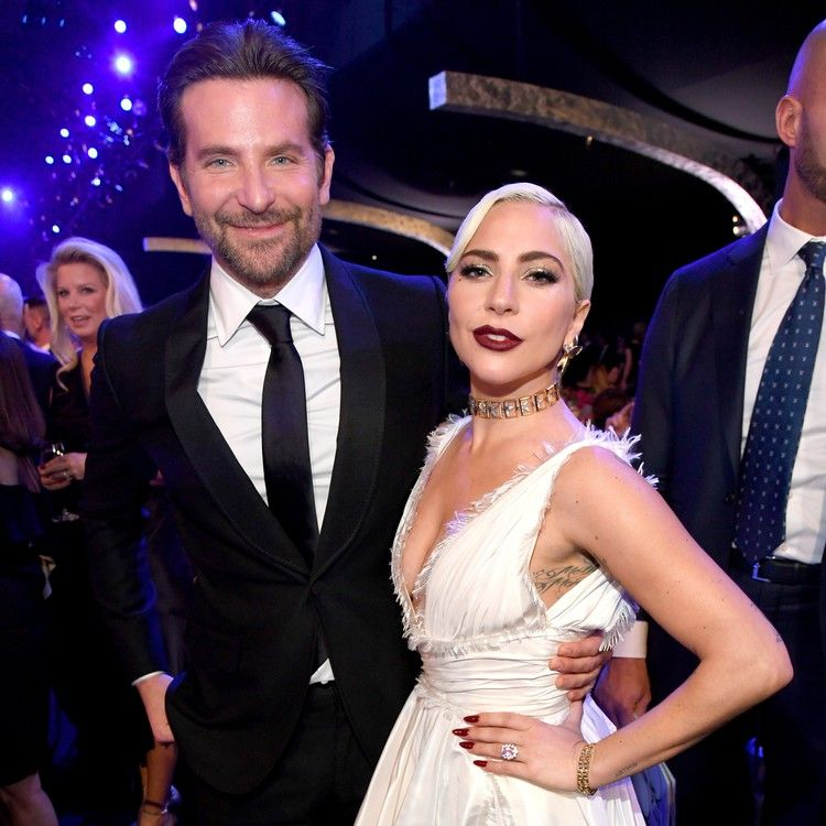 How A Star Is Born Affected Both Bradley Cooper And Lady Gaga S Relationships Entertainment Tonight Bradley Cooper Lady Gaga A Star Is Born