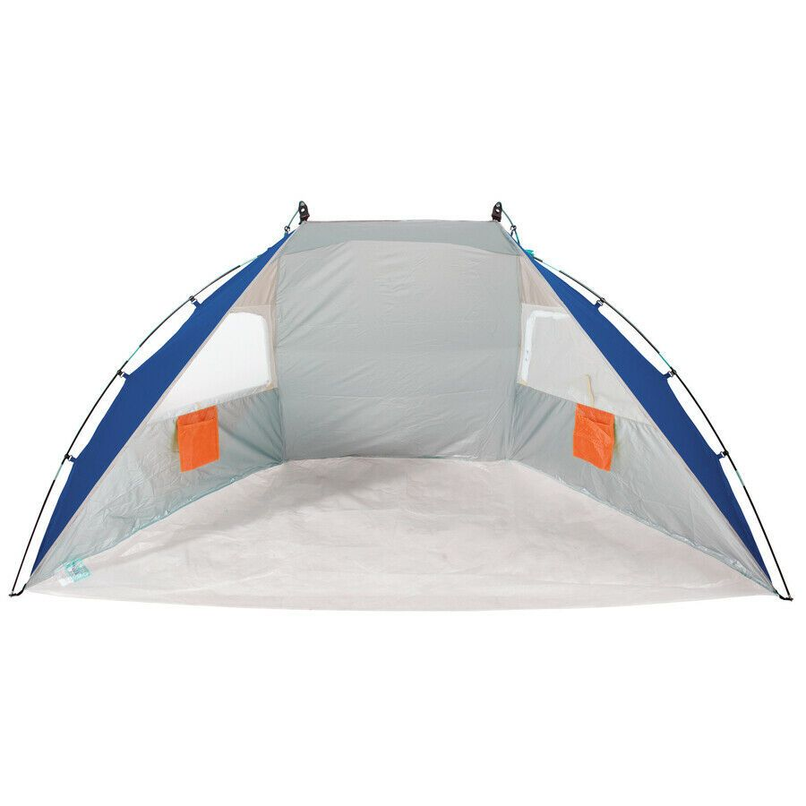 Beach Tent Beach Or Backyard Portable Sun Shelter Carry