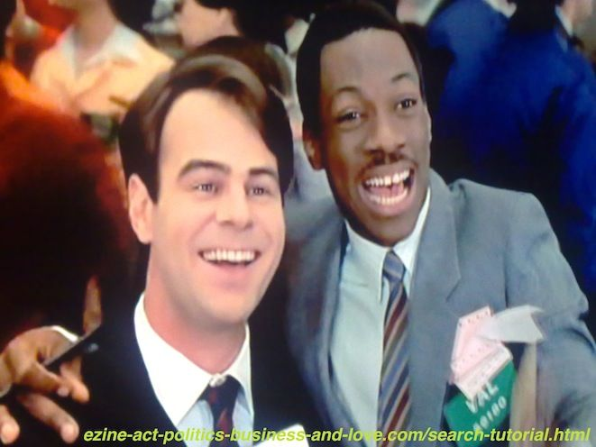 Search Tutorial To Make Your Search Easy Trading Places Good Movies Epic Movie