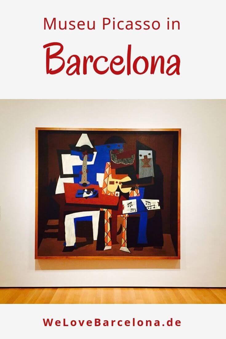 Picasso Museum Barcelona Tickets: ♥ Lohnt sich ein Besuch?