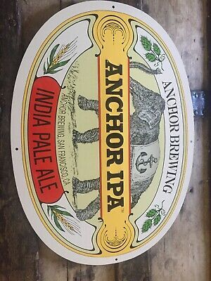 """Cigar City Brewing Company Hecho A Mano LED Beer Sign 20x16/"""" Brand New In Box!"""
