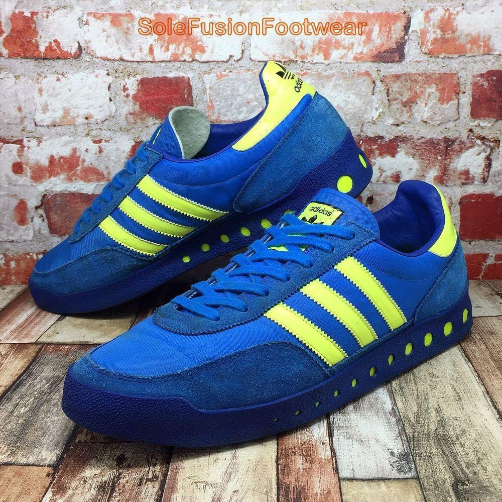 Adidas Trainers Originals Mens Stan Smith 2 Size 7.5 11.5