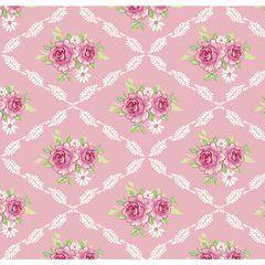 Tilda fabric 140 cm Rosalie