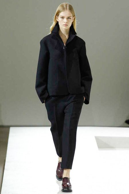 Jil Sander | Fall 2014 Ready-to-Wear Collection | Style.com