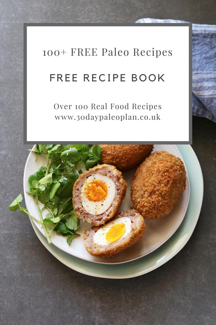 Recipes pdf egg