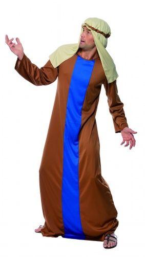 Épinglé sur Costumi - Presepe Vivente