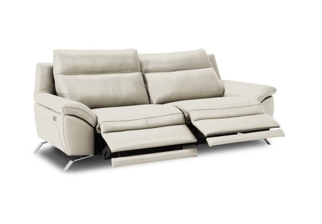 2 Seater Recliner Sofa Napoli Gorgeous Living Room Furniture From Village