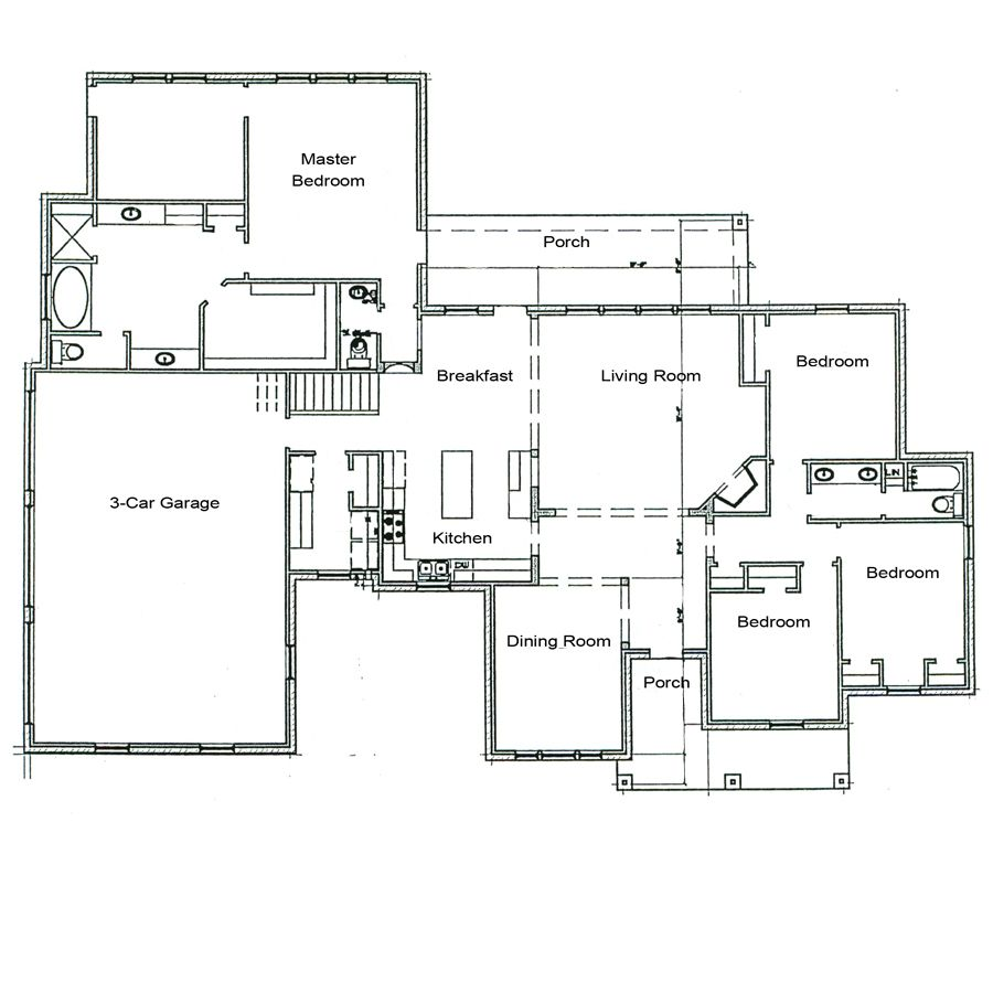 Alternative House Plans And Home Plans Modern Architect Designed Unique House Plans House Blueprints Architectural House Plans