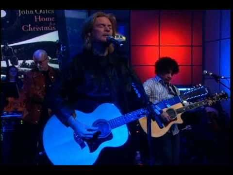 My new favorite christmas song- It Came Upon a Midnight Clear - Hall and Oates