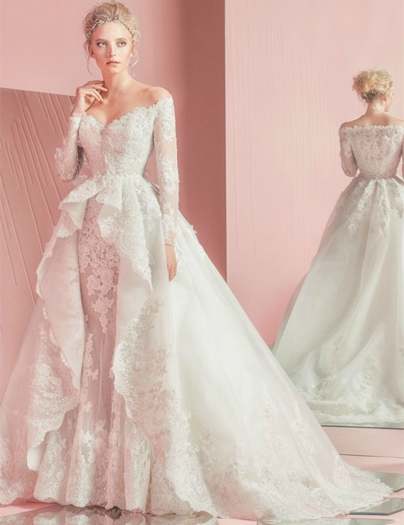 Find More Wedding Dresses Information about Vestidos De Novias ...