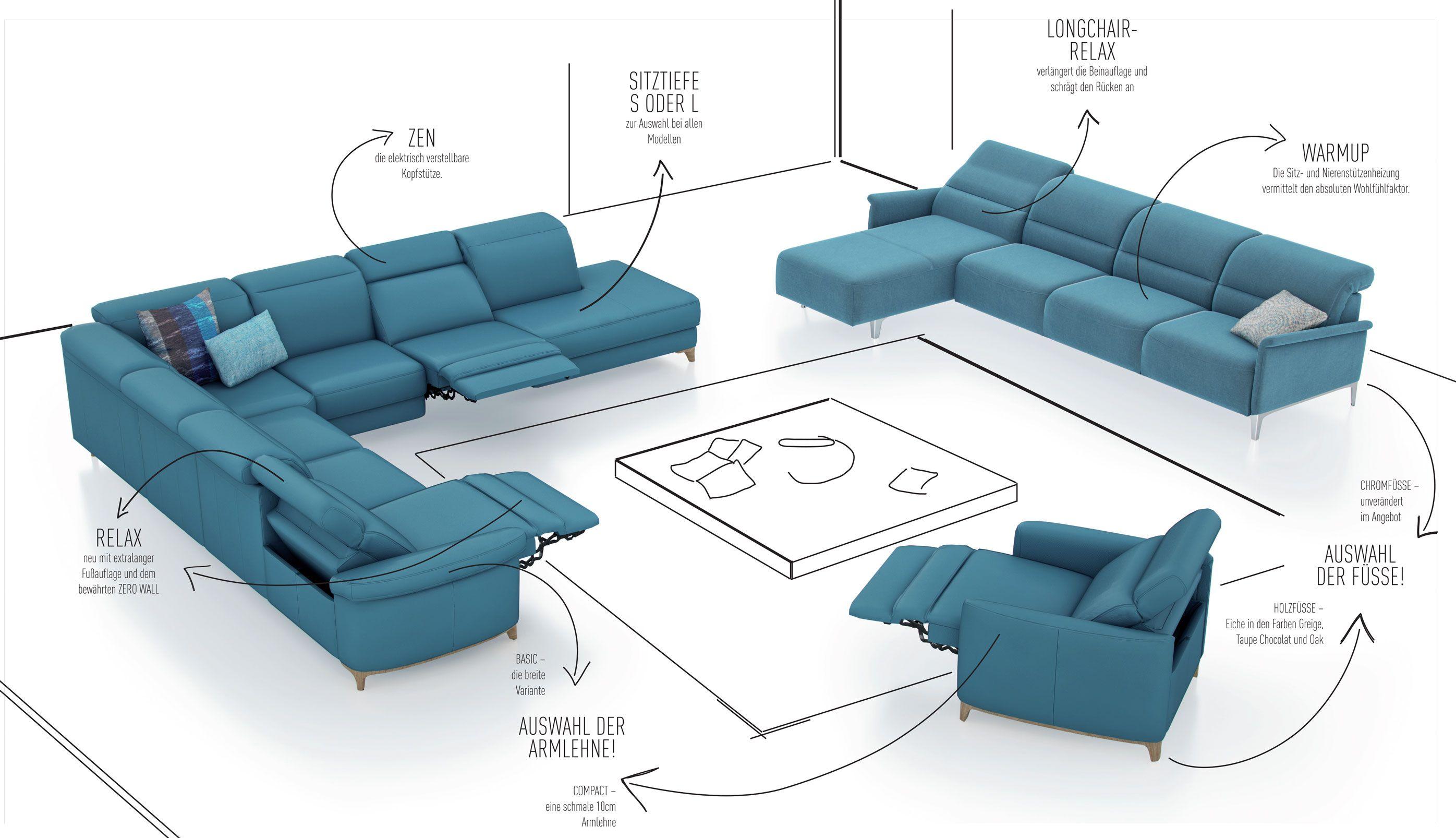 The 25 Best Sofa Konfigurator Ideas On Pinterest
