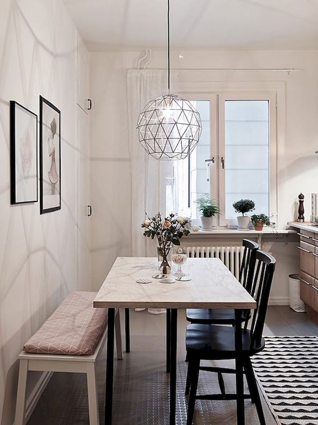 Small Dining Room Design Ideas Apartment Therapy (30) - home ...
