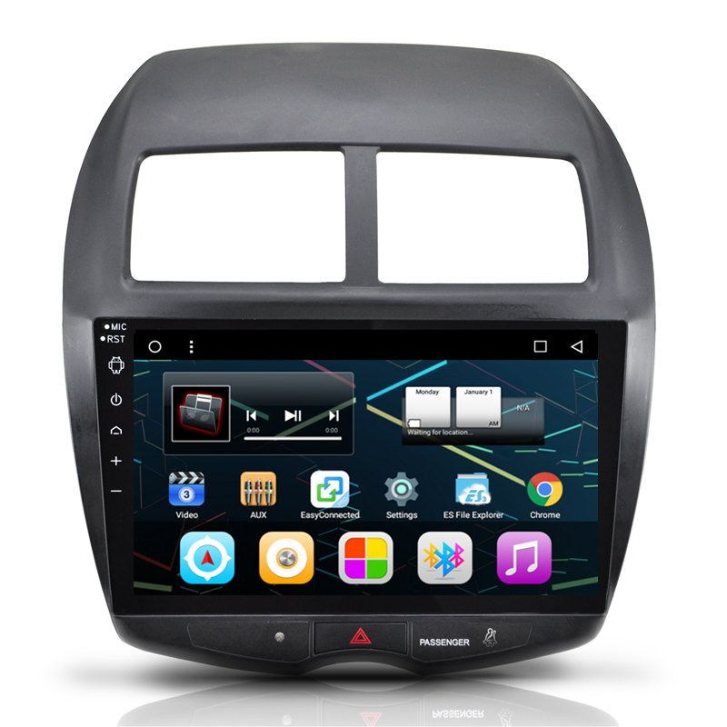 10 2 android autoradio car multimedia stereo gps. Black Bedroom Furniture Sets. Home Design Ideas
