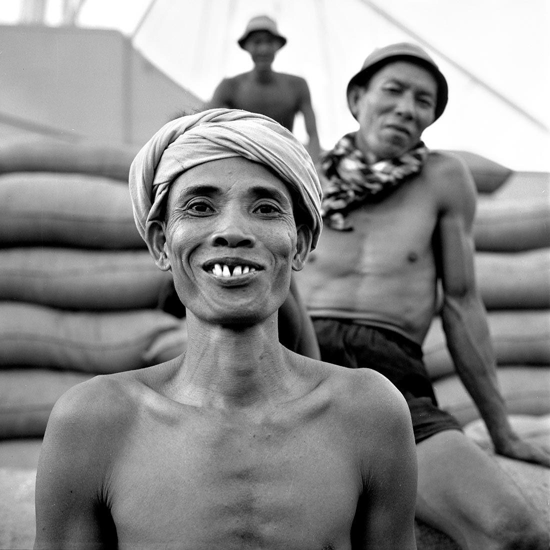 Street Photography 3 | Vivian Maier Photographer. 1959. Saigon, Vietnam.