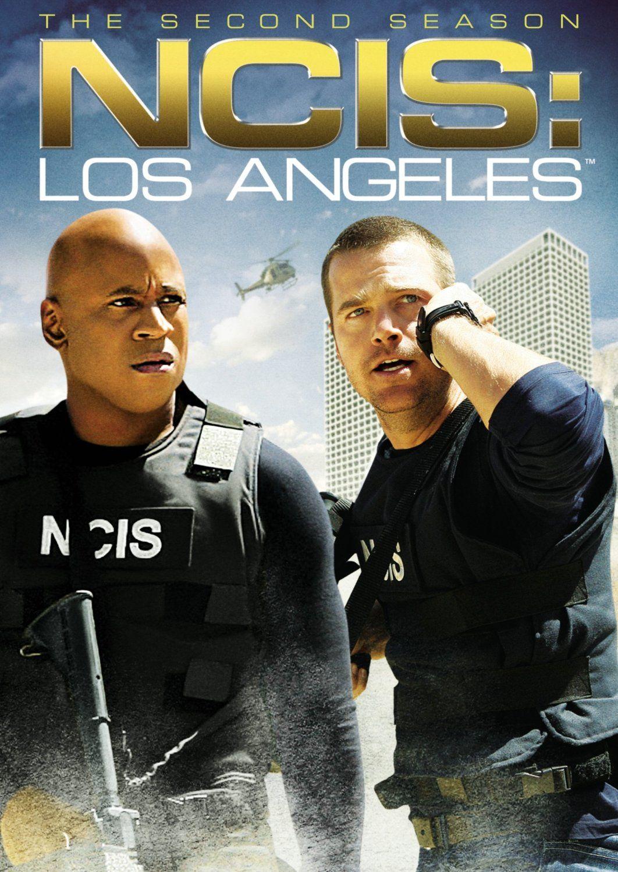 Amazon Com Ncis Los Angeles The Second Season Chris O Donnell Ll Cool J Movies Tv Ncis Los Angeles Ncis Ncis Los