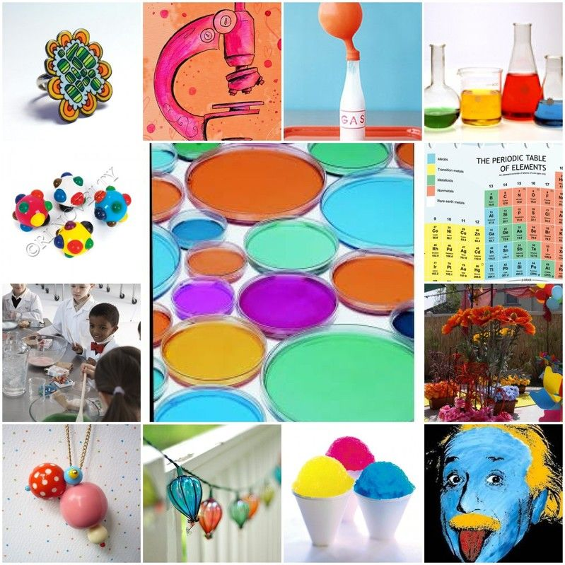 Party Invitations, Party Planning & Event Ideas : Mad Scientist ...