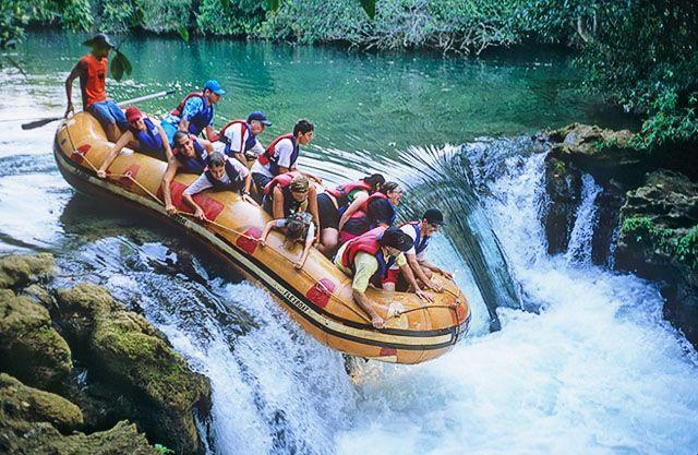 Tipos de turismo de aventura