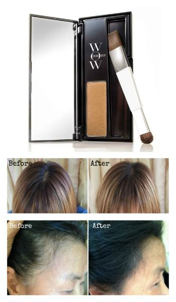 Review Color Wow Root Cover Up With Images Color Wow Root
