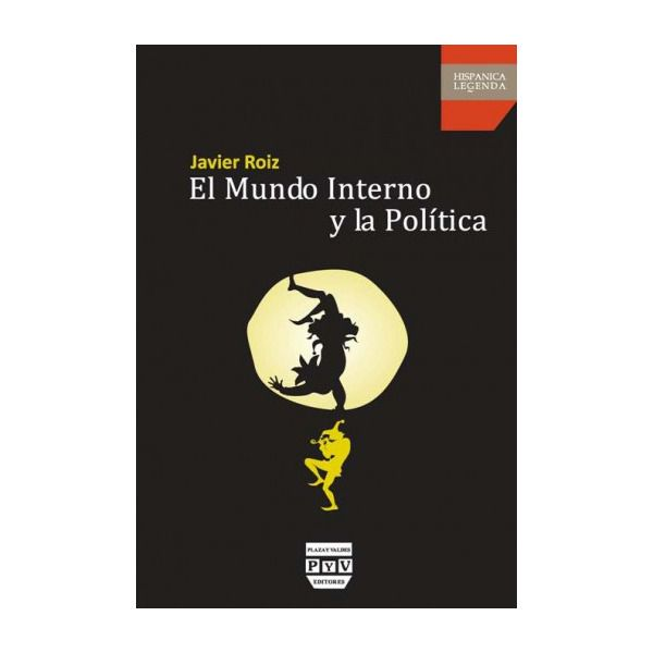 El Mundo interno y la política / Javier Roiz