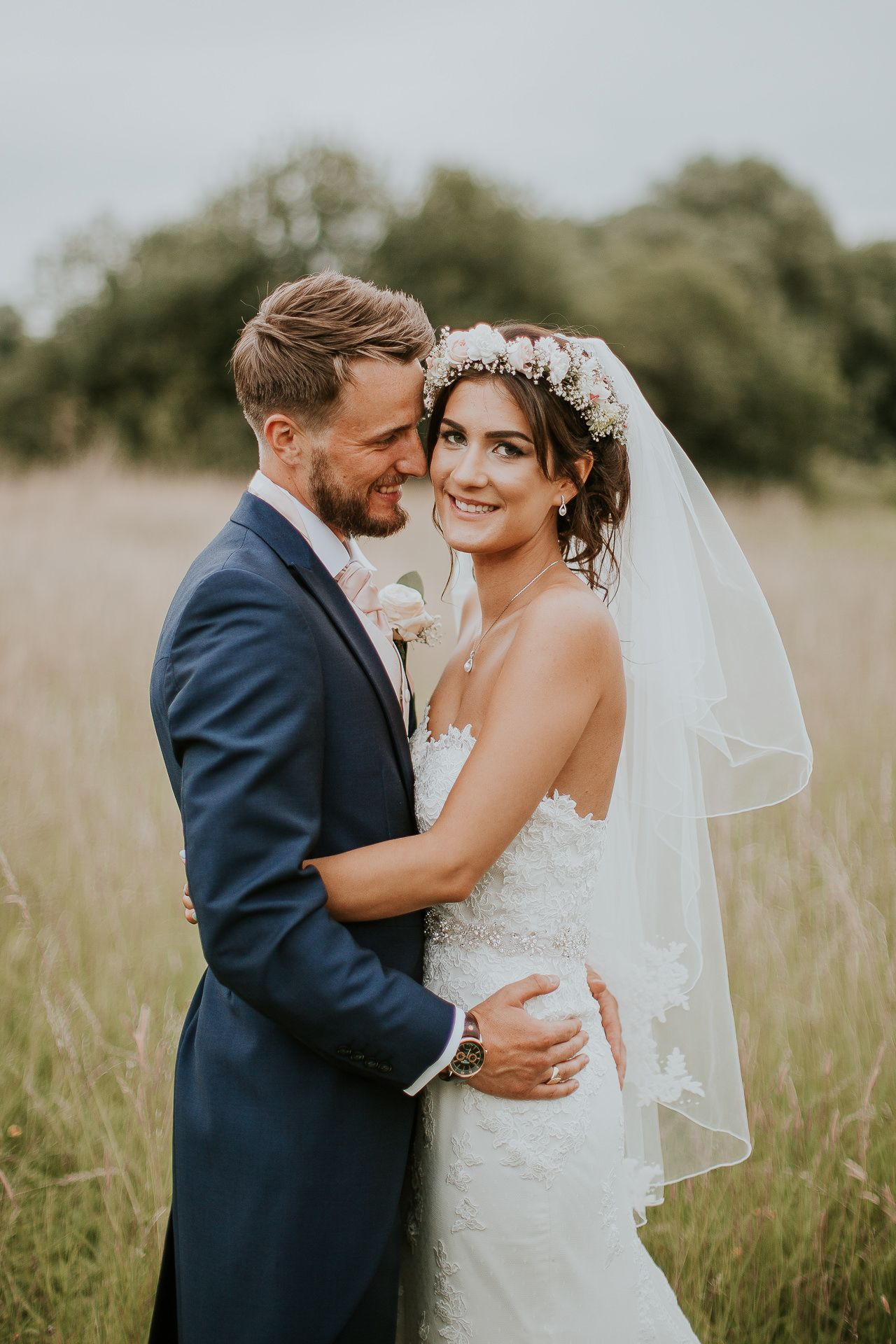 Harriet & Simon by D&A Photography, a Contemporary UK