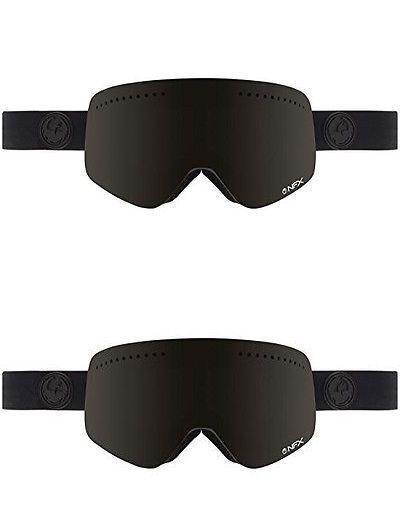 28dcc05f5614 Goggles and Sunglasses 21230  Dragon Alliance Nfx Ski Goggles ...