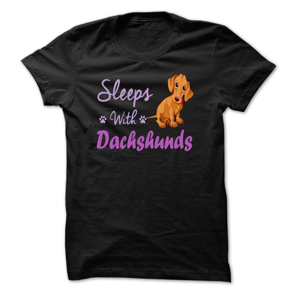 Sleeps With Dachshunds Nz Dachshund Gifts Mugs Dachshund